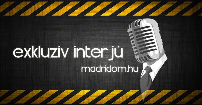 Exkluzív interjú Azurák Csabával