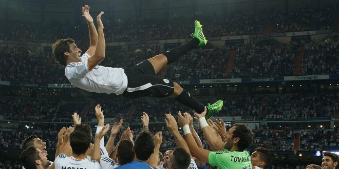HQ: Real Madrid – Al-Sadd (5-0), 2013.08.22., Trofeo Santiago Bernabéu