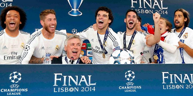 Mérkőzés utáni nyilatkozatok: Real Madrid – Atlético Madrid (4-1)