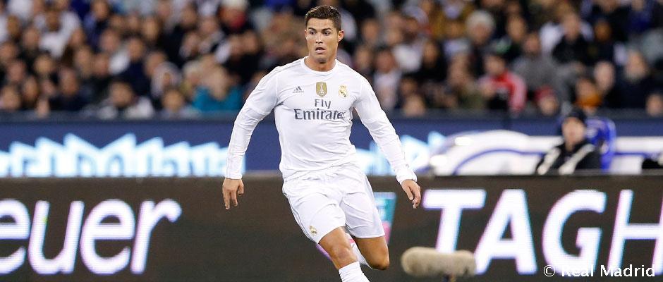 A Real Madrid kerete a Galatasaray ellen