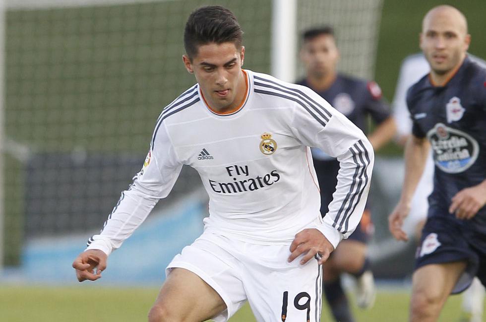 Rubén Sobrino a Manchester Cityhez távozhat