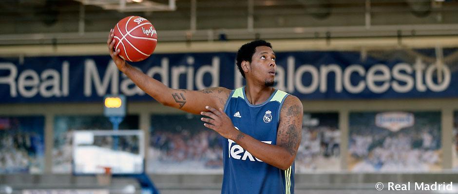 Megkezdődött az előszezon a Real Madrid Baloncesto számára