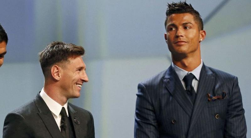 "Cristiano Ronaldo: ""Messi nyeri majd az Aranylabdát"""