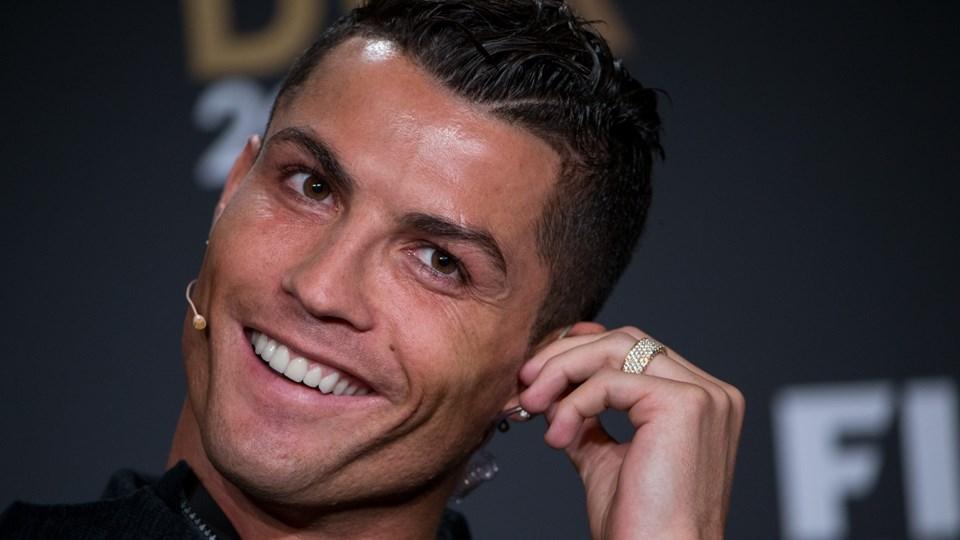 """Cristiano: """"Mindegyik jelölt tehetséges, de kemény munka nélkül nem lennénk itt"""""""