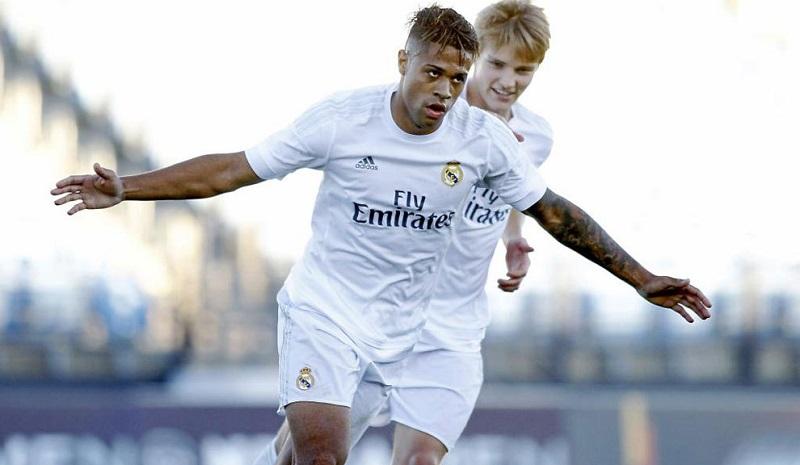 Mariano: A 2016/17-es szezon első igazolása