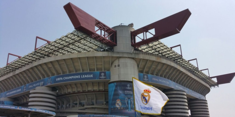 Kezdőcsapat: Real Madrid – Atlético Madrid