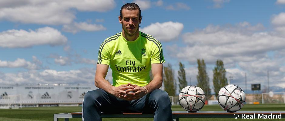 """Bale: """"Keményen dolgozunk, hogy megnyerjük a döntőt"""""""