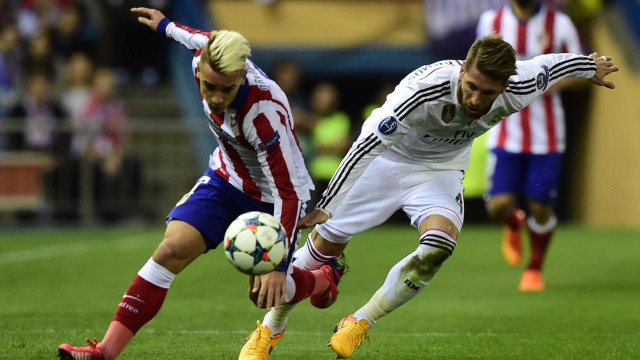 Előre a Tizenegyedikért… Előzetes:Real Madrid-Atlético Madrid