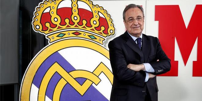 """Pérez: """"Zidane megváltoztatta a Real Madrid történelmét"""""""