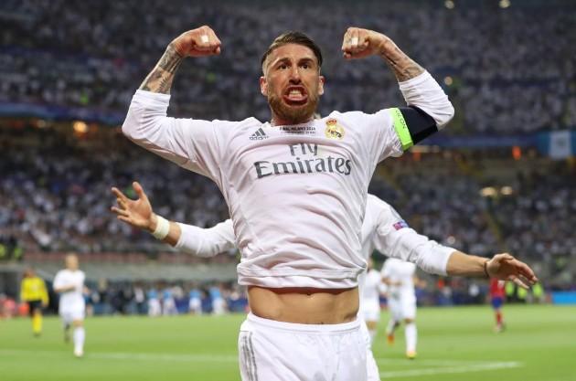 Undécima (Real Madrid – Atlético Madrid)
