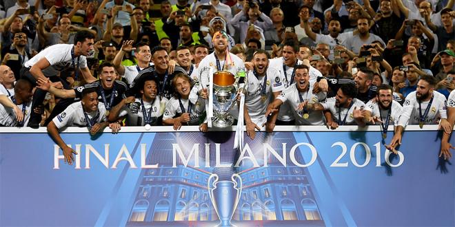 Galéria: Real Madrid – Atletico Madrid (1-1, b.u.: 5-3), 2016.05.28., Bajnokok Ligája