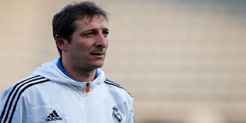 Távozik a Castilla vezetőedzője