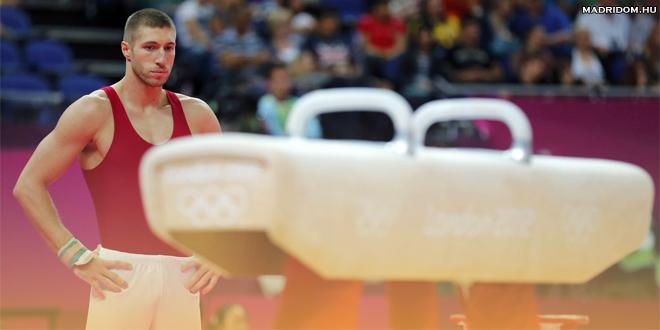 """Berki Krisztián: """"Olimpiai bajnokként nem is mondhatok mást: váljon valóra az álmunk, s legyen Budapesten a 2024-es olimpia!"""""""