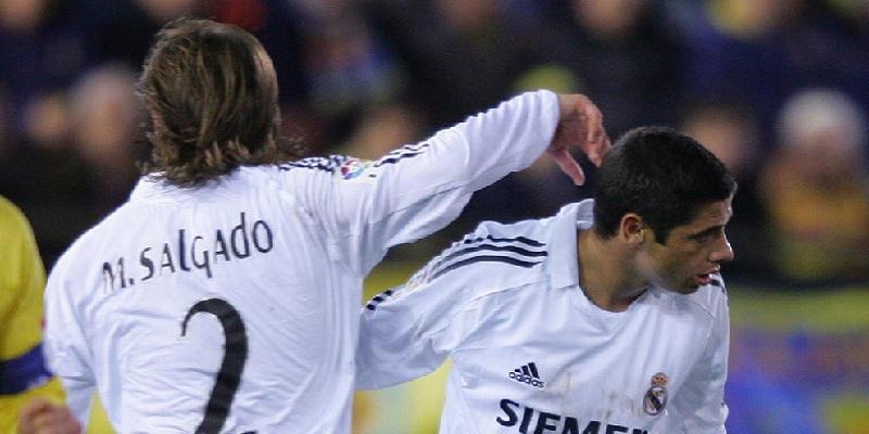 """Cicinho: """"Madridban manipuláltak a csapatkapitányok…"""""""