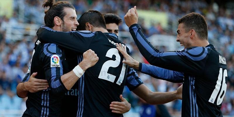 SZAVAZÁS: Ki volt a Real Sociedad elleni meccs legjobbja?