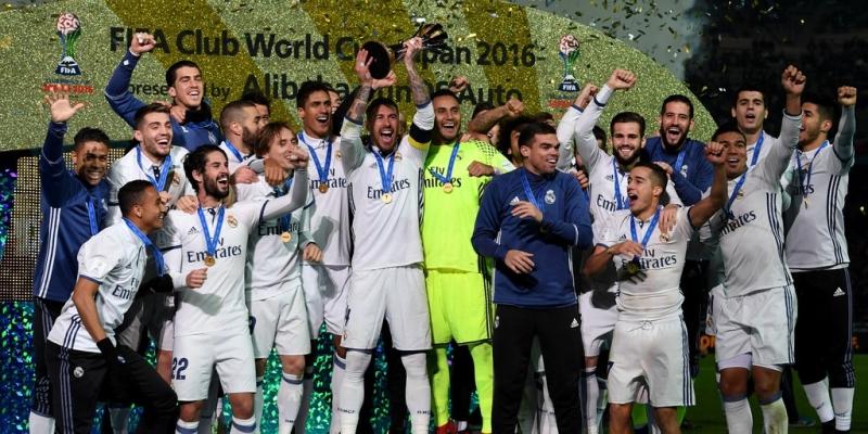 Galéria: Real Madrid – Kashima Antlers (h.u.: 4-2), 2016.12.18., Klubvilágbajnokság