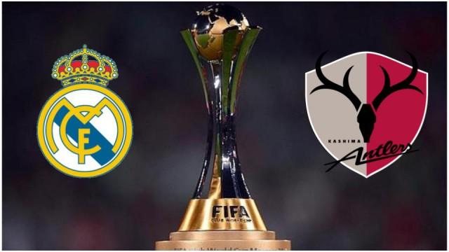 Előre az újabb trófeáért! Előzetes: Real Madrid – Kashima Antlers