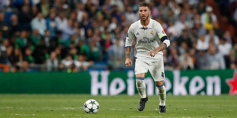 Hivatalos kezdőcsapat: Real Madrid – Kashima Antlers