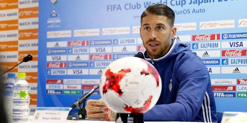 """Ramos: """"Újabb esély egy trófeára.."""""""