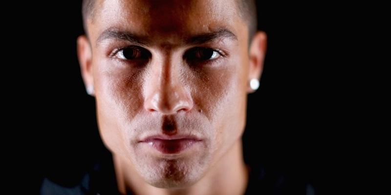 """Cristiano Ronaldo: """"Már a labdarúgás történelmének része vagyok"""""""