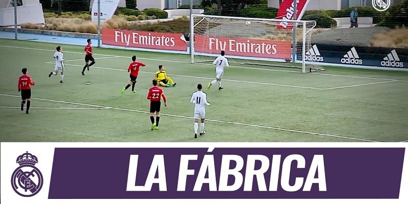 VIDEÓ: Pazar játékot láthattunk Zidane fiától!