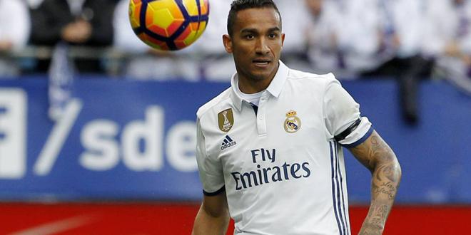 Danilo az egyik legkapósabb játékos