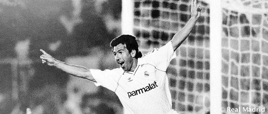 Juanito emlékére gyászszünettel kezdődik az Alavés elleni meccs