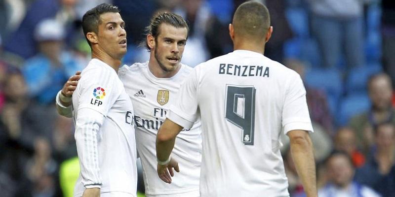 Opinión: Hova tart a Real Madrid támadójátéka?