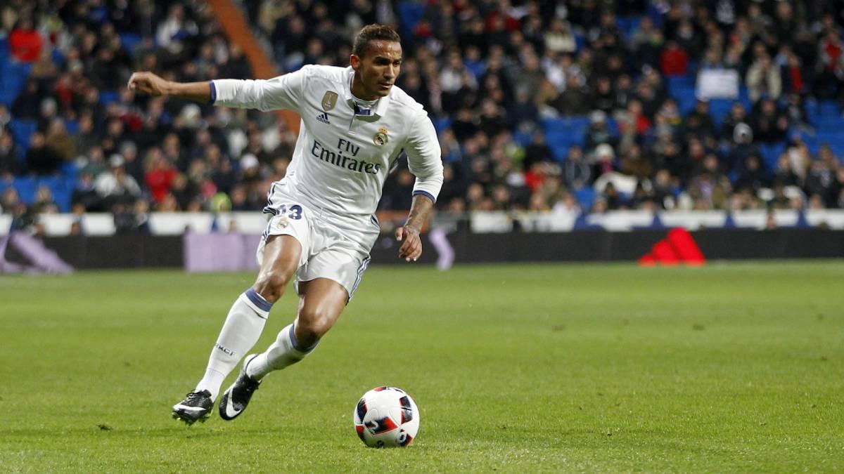 Danilo a Chelsea játékosa lehet!