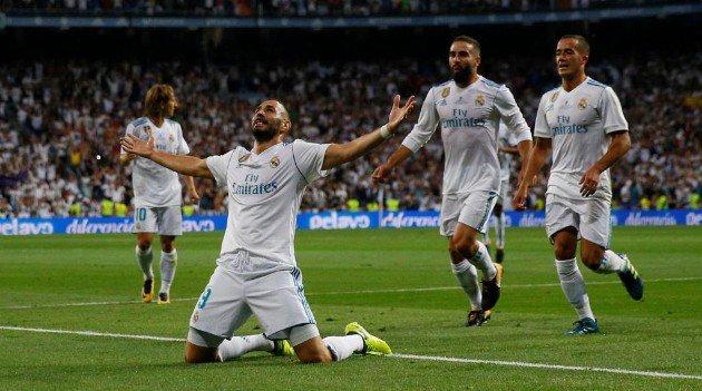 Benzema cselekedete megmutatta, hogy mit is képvisel a mostani Real Madrid