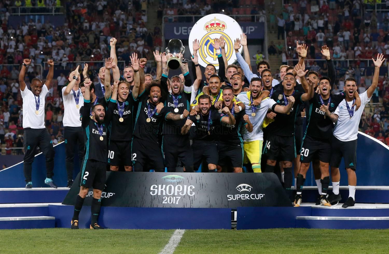 """Zidane: """"Közel tökéletesen játszottunk"""""""