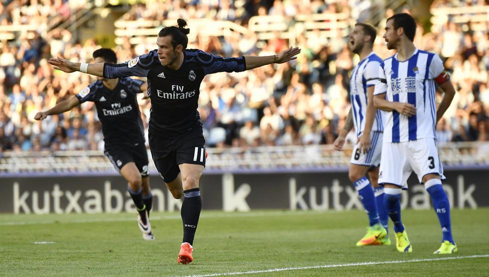 Itt a javítás ideje a bajnokságban: Real Sociedad – Real Madrid előzetes