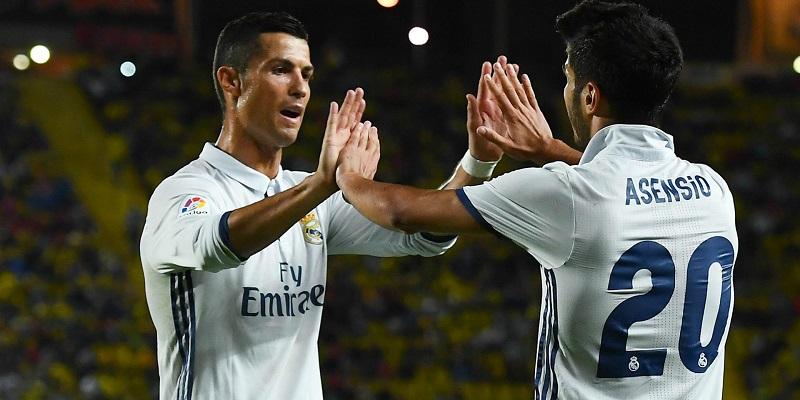 Sajtóhír: Cristiano Asensiót akarja a kezdőbe Bale helyett