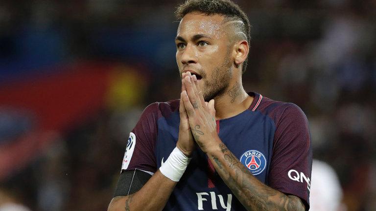 Neymar megállapodott a Real Madriddal?