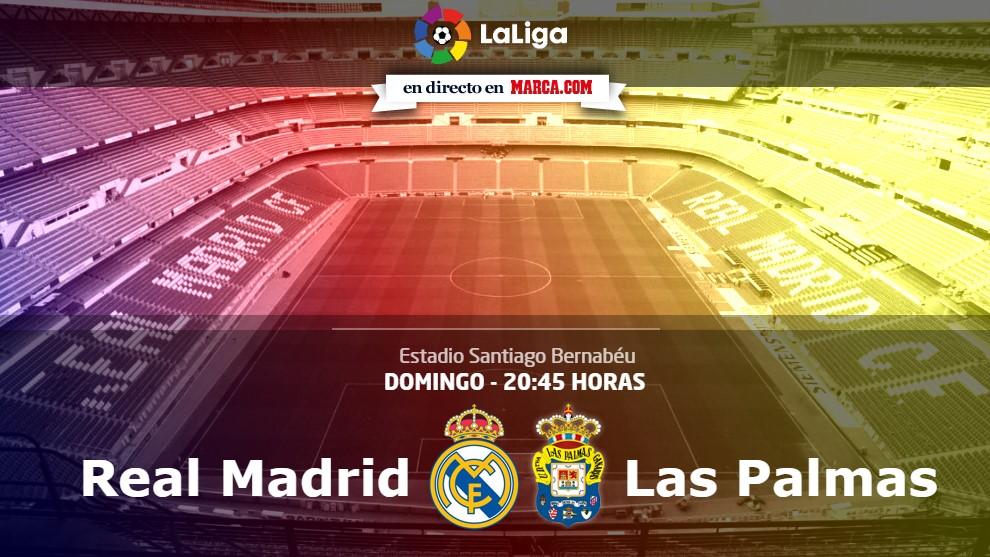 Most már változás kell! Előzetes: Real Madrid – Las Palmas