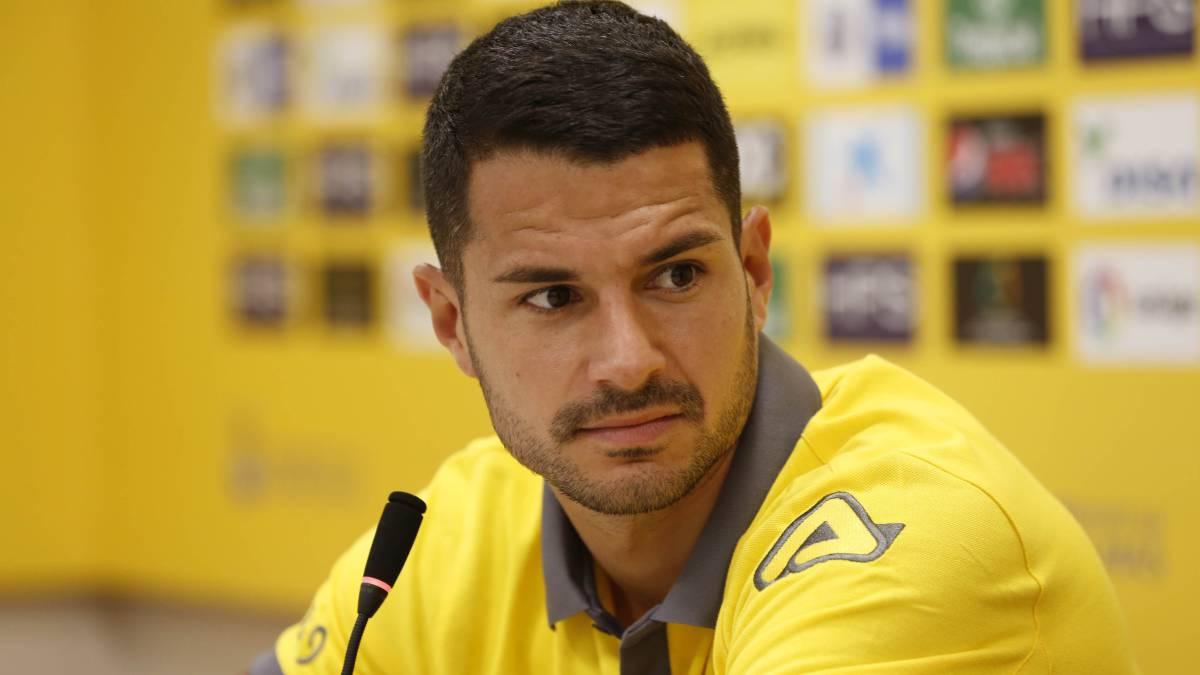 """Vitolo: """"Nem gondolom, hogy válságban van a Real Madrid"""""""