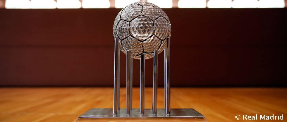 Ma tizenhét éve vette át a Real Madrid a huszadik század legjobb csapatának járó elismerést