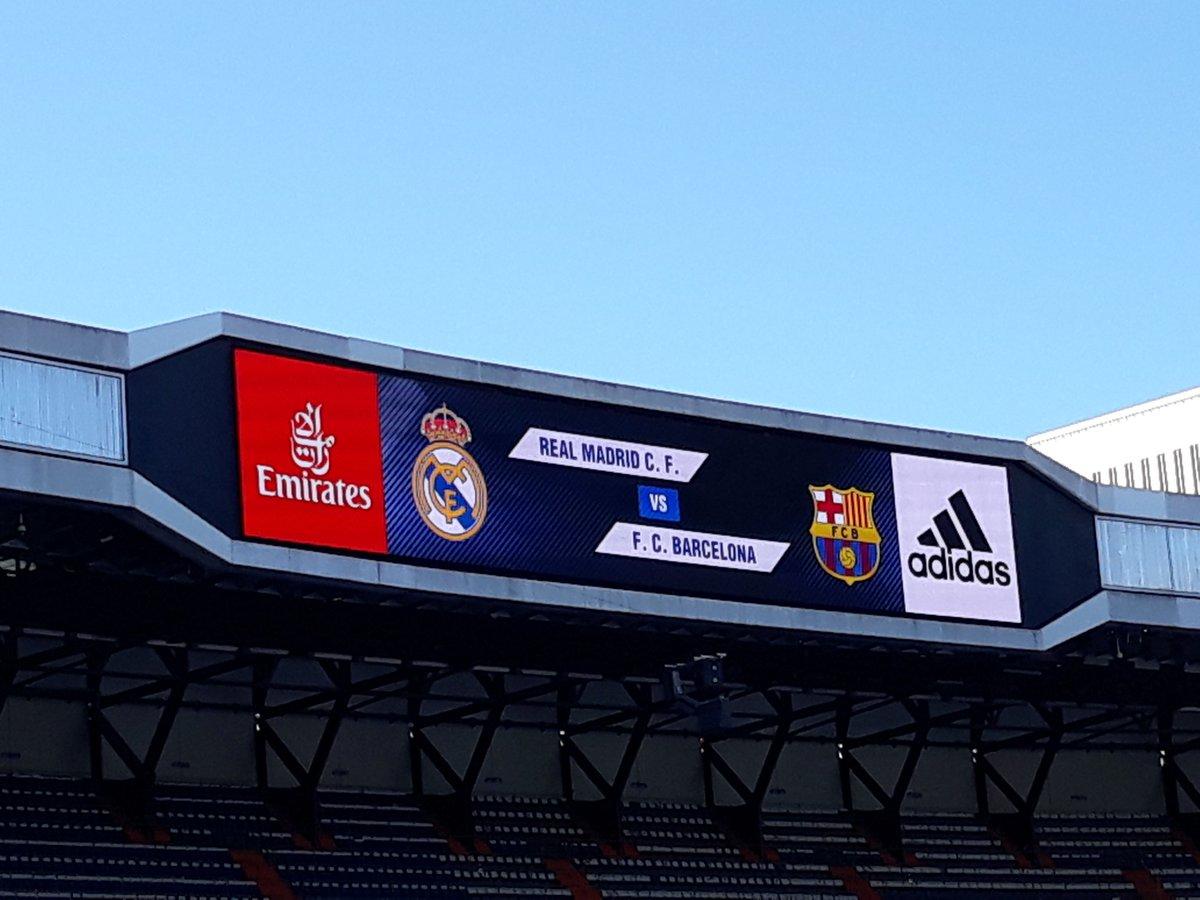A Real Madrid hivatalos kezdőcsapata