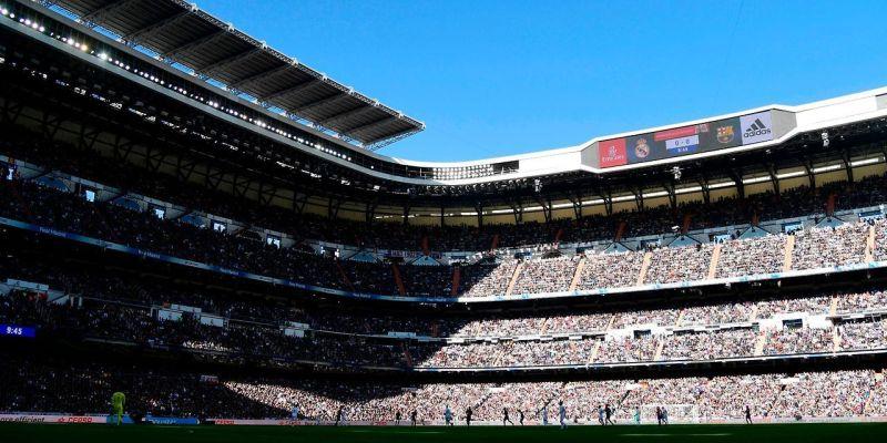 Jegyzőkönyv: Real Madrid – Barcelona