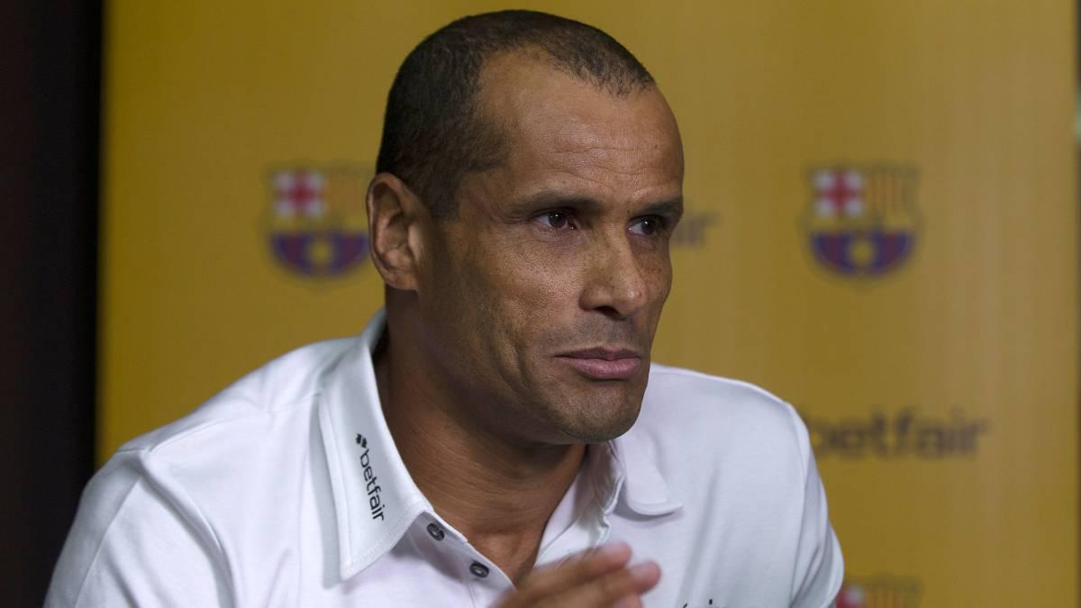 """Rivaldo: """"Ha én nyertem volna 5 Aranylabdát, ugyanazt mondanám, mint Cristiano"""""""