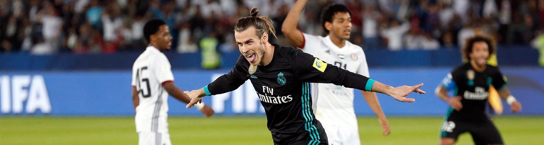 Jegyzőkönyv: Al Jazira – Real Madrid, FIFA Klubvilágbajnokság