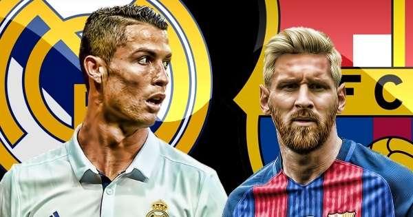 Nem szabad feladni a ligát! Előzetes: Real Madrid – Barcelona