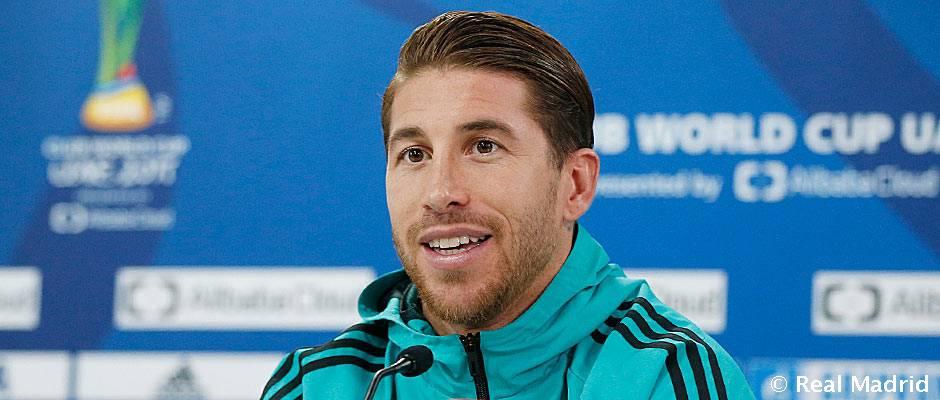 """Ramos: """"Szerintem túl sokáig tartott a videóbíró bevezetése"""""""