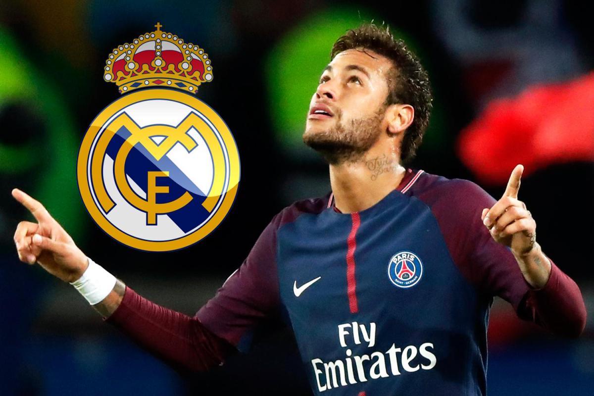 """""""Neymar júniusban a Real Madrid játékosa lesz"""" – mondta az AS újságírója"""