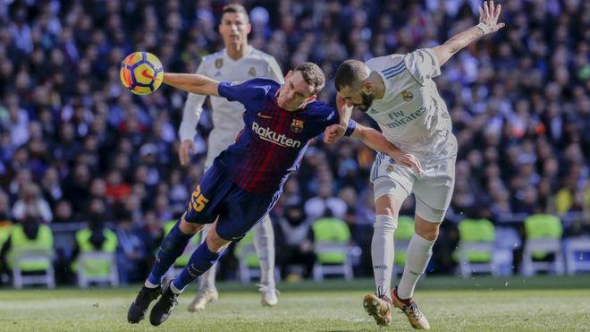 Benzema a kupában tér vissza