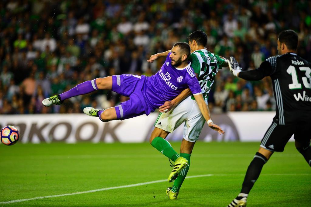 Sikerül újra felpörögni a ligára is? Előzetes: Betis – Real Madrid