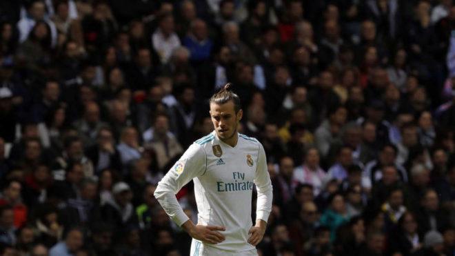 """Bale ügynöke: """"Csak Spanyolországban nem támogatják őt"""""""