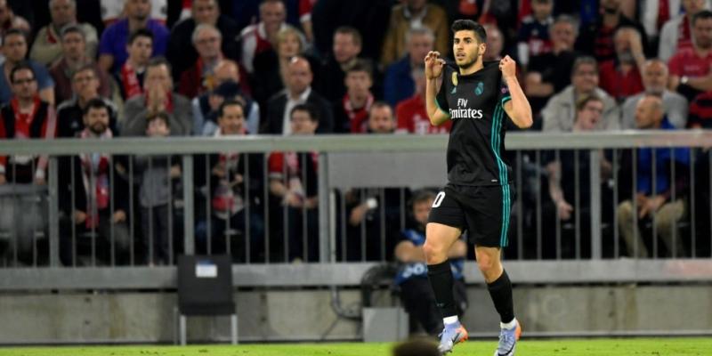 Jegyzőkönyv: Bayern München – Real Madrid