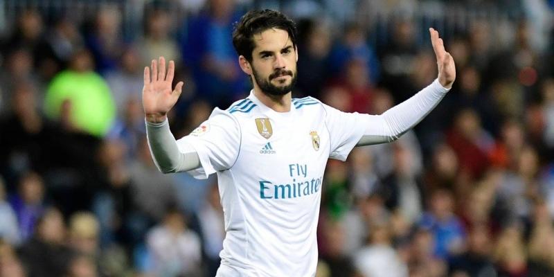 Jegyzőkönyv: Málaga – Real Madrid