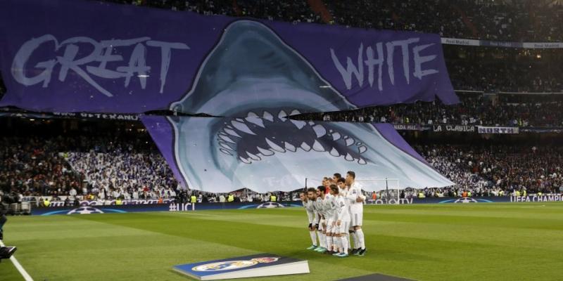 Jegyzőkönyv: Real Madrid – Juventus